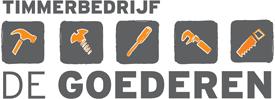 Logo Timmerbedrijf de Goederen